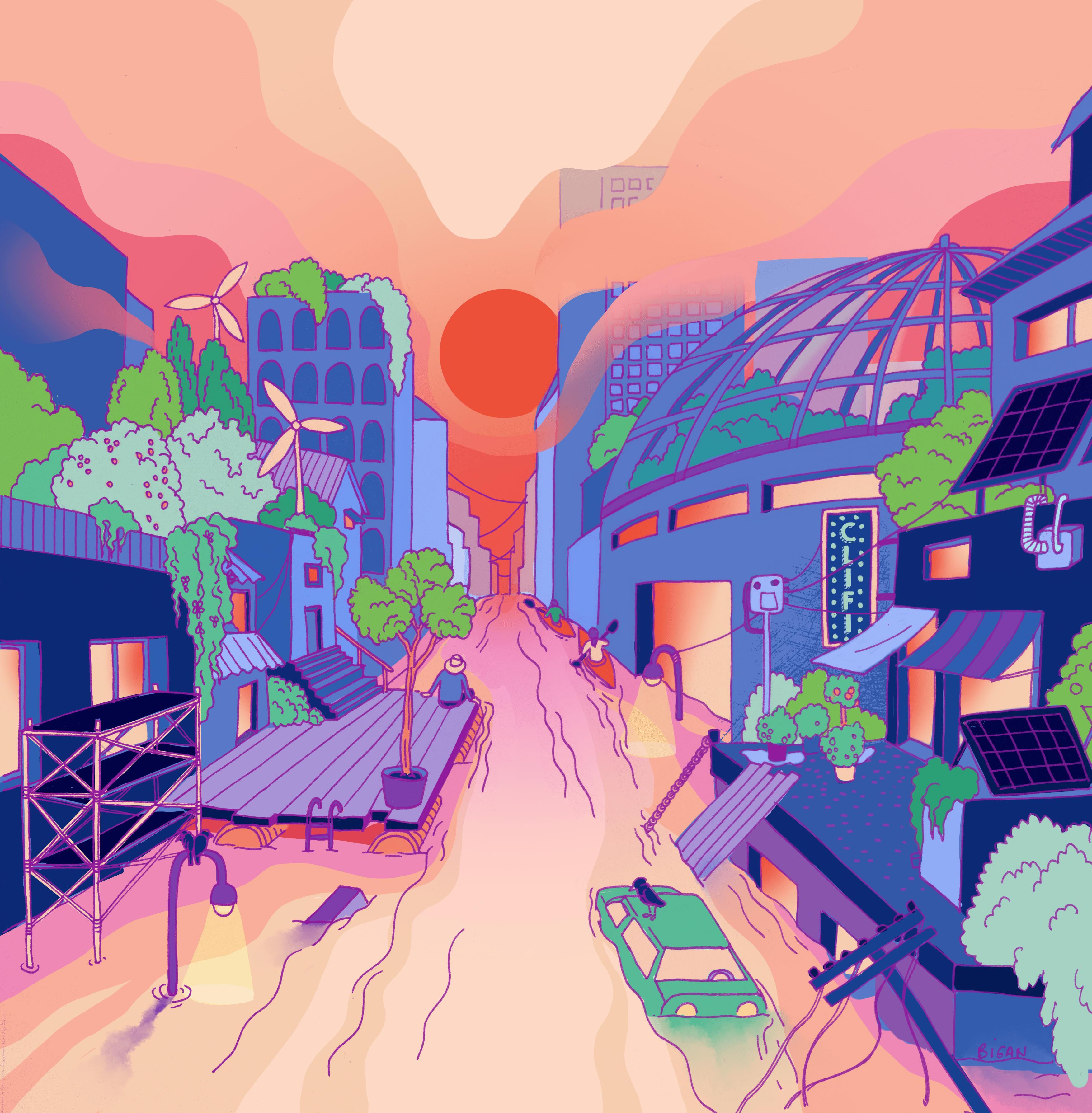 PARVIS Paroles de villes